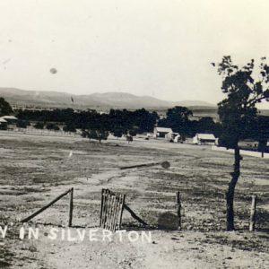 1908 - Silverton View