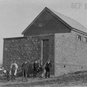 1917 - Masonic Hall