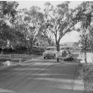 1956 - Penrose Park Entry