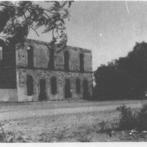 1957 to 1958 - DeBaums