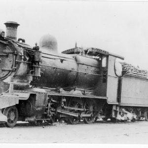 1962 - Siverton Tramway