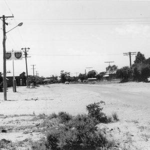 1973 - Burke Street Looking East