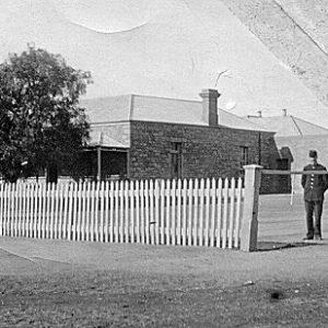 Silverton Gaol