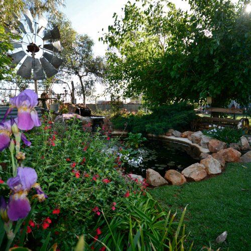 Silverton Photography Gallery & Garden