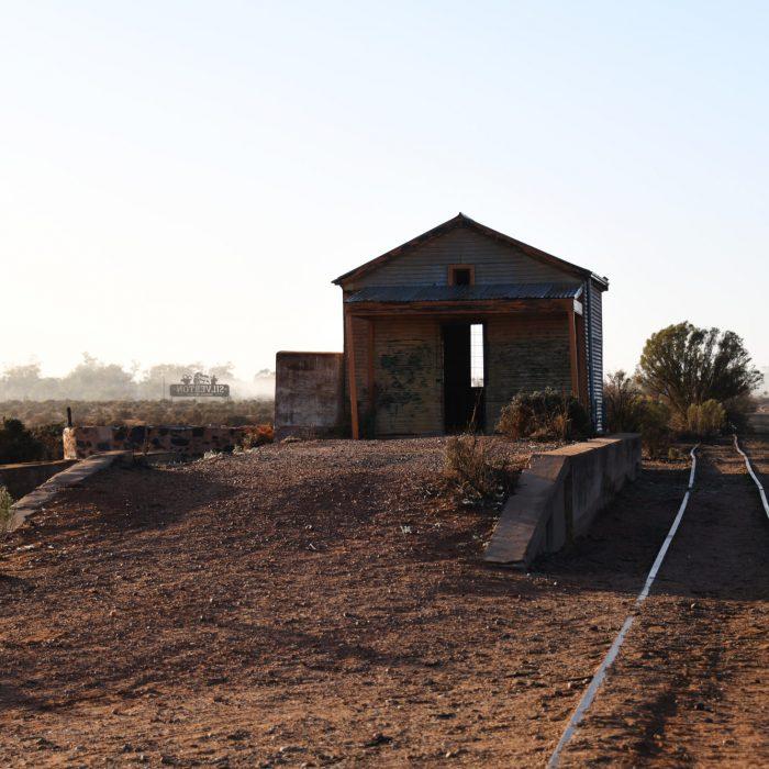 Silverton Tracks