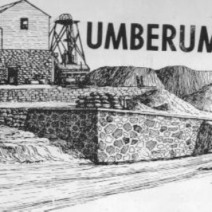 Umberumberka Mine