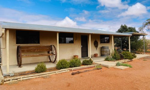 Warrigal Country Cottage